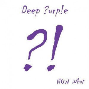 "Новый альбом Deep Purple ""Now What?!"" доступен на сервисе Яндекс.Музыка"