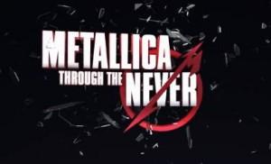 """Первый к трейлер к 3D-фильму """"Metallica Through The Never"""" смотреть online"""