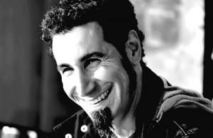 Серж Танкян из SOAD выпустит джазовый альбом Jazz-Iz-Christ в июле 2013