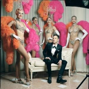 Вокалист The Killers Brandon Flowers планирует записать второй сольный альбом