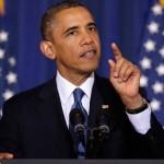 """Видео где Барак Обама """"поет"""" """"Get Lucky"""" Daft Punk (ft. Pharrell) взрывает сеть"""
