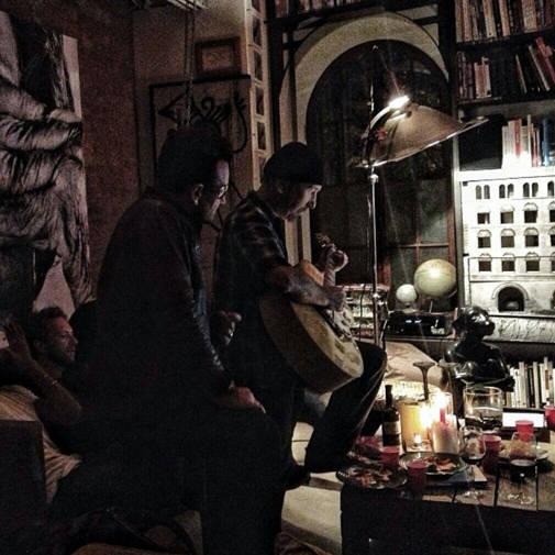 Сотрудничество Coldplay и U2