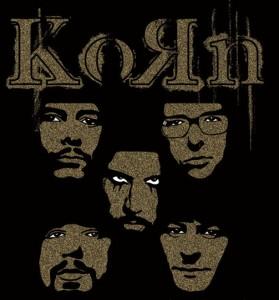 """Новый альбом Korn """"The Paradigm Shift"""" выйдет осенью 2013"""