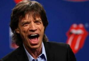 Лидер Rolling Stones Мик Джаггер готовится стать прадедушкой