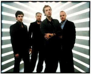 Coldplay презентовали клип к новой песне «Midnight»