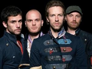 Coldplay станут хедлайнерами фестиваля «iTunes Festival»