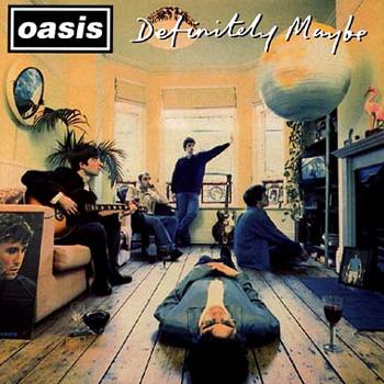 Oasis подготовили сюрприз своим поклонникам!