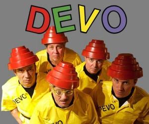 Скончался гитарист легендарной группы «Devo»