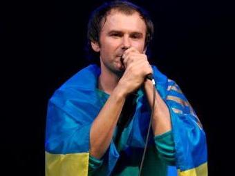 Вакарчук обратился к российским фанам