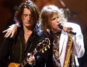 Aerosmith приедут в Киев 2 июля