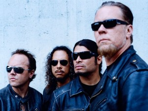 Metallica исполнила новую композицию «The Lords Of Summer»