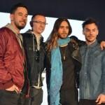 Linkin Park, 30 Seconds to Mars и AFI собираются в совместный тур