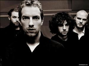 Премьера сингла «Magic» от группы «Coldplay»