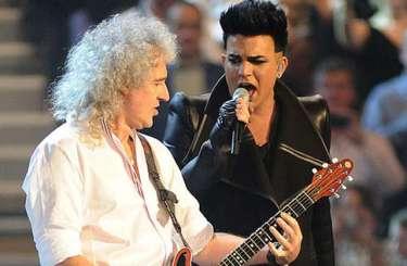 Queen собираются в новый тур с Адамом Ламбертом