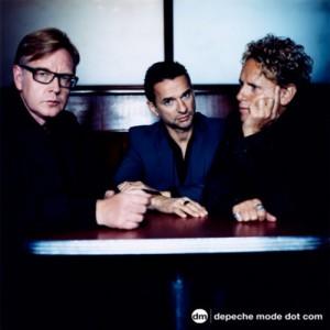 Depeche Mode сегодня выступит Санкт-Петербурге