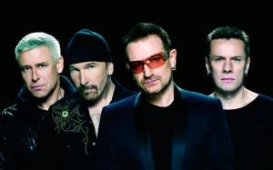 Ужасная новость от U2: новый альбом выйдет в 2015 году!