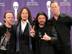 Metallica презентовали «The Lord of Summer»