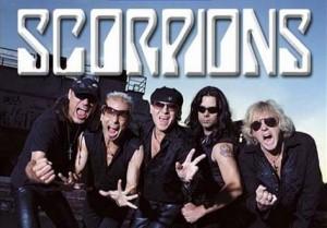 Scorpions едут в прощальный тур по России
