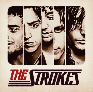 Фронтмен индии-рок-группы The Strokes создал свой новый коллектив