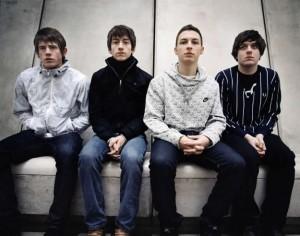 Arctic Monkeys: премьера клипа «Arabella»