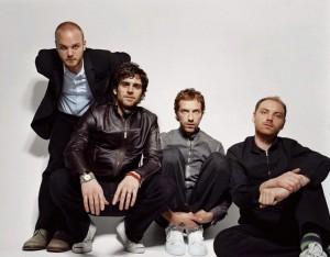 Coldplay добавят новые треки в «Ghost Stories»