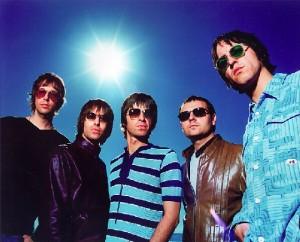 Раритет от Oasis