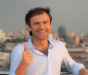 Святослав Вакарчук написал новую песню