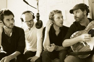 «Coldplay» презентовали клип к песне «Magic»