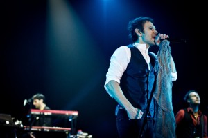 Концерт «Океан Эльзы» в Киеве собрал более 70 тыс. зрителей