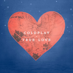 Coldplay: премьера клипа «True love»