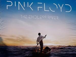 Легендарные Pink Floyd дарят на прощание новый альбом