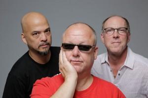 Pixies: нашему альбому «Doolittle» - 25 лет!