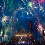 Билеты на Glastonbury 2015 раскупили за 30 минут