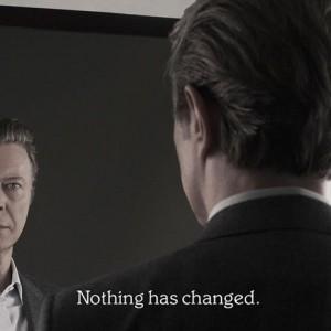 David Bowie порадует новым синглом Sue (Or In A Season Of Crime)