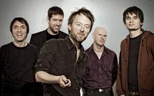 Radiohead будут звучать в фильме «Врожденный порок»