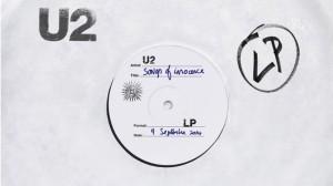 Клип и новый альбом от U2