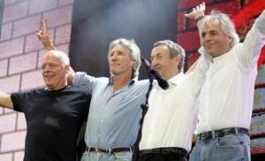 Последний альбом Pink Floyd и новый клип