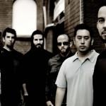 Мультиплатиновые Linkin Park представили сингл из нового альбома!