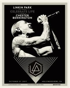 Концерт памяти - Linkin Park and Friends - Celebrate Life in Honor of Chester Bennington