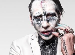 """Marilyn Manson новый клип """"KILL4ME"""" - смотреть видео online!"""