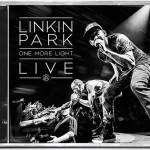 Группа Linkin Park выпускает новый альбом One More Light: Live